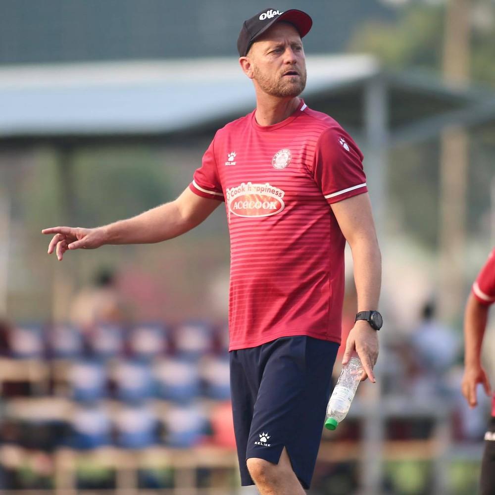 CLB TP.HCM lo sốt vó khi Lee Nguyễn vẫn chấn thương, có thể nghỉ vòng 7 V.League - Ảnh 2.