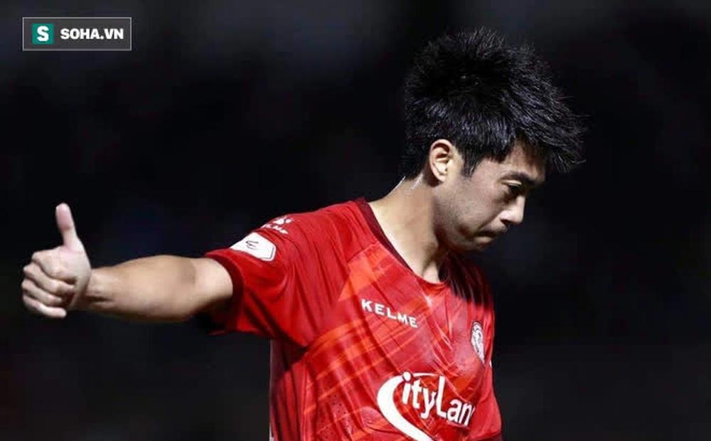 CLB TP.HCM lo sốt vó khi Lee Nguyễn vẫn chấn thương, có thể nghỉ vòng 7 V.League