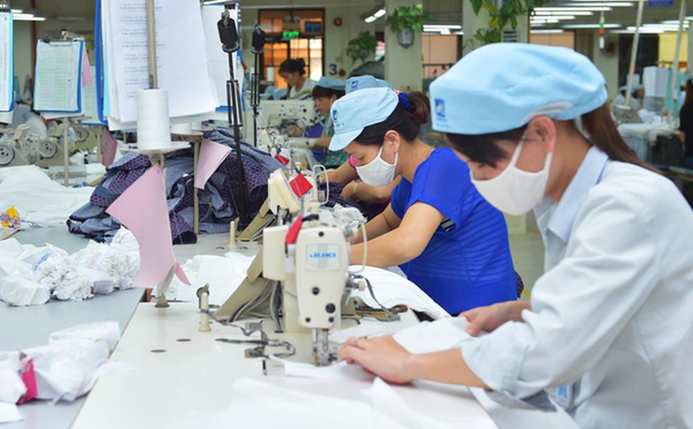 Vingroup muốn thoái bớt vốn tại Tập đoàn dệt may Việt Nam sau 7 năm đầu tư, tỷ suất sinh lời 60%