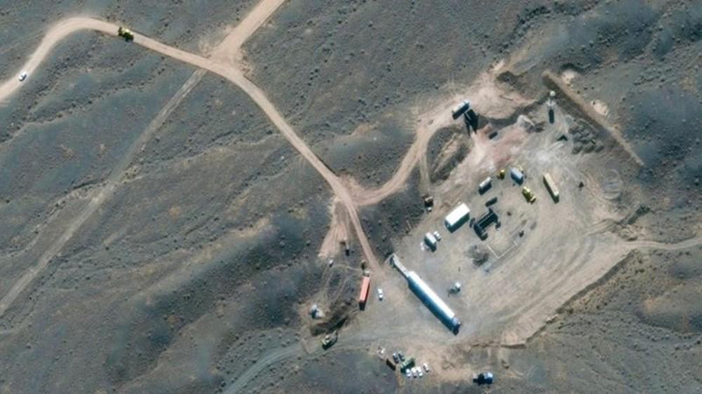 Từ vụ cơ sở Natanz của Iran bị tấn công, hé lộ sát thủ hàng đầu để Mỹ chế ngự Trung Quốc - Ảnh 1.