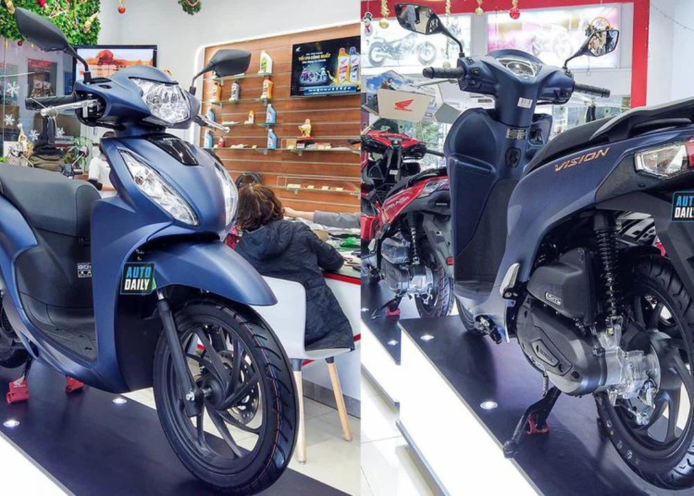 Giá xe Honda SH tiếp tục tăng phi mã, chạm mốc cao kỷ lục - Ảnh 2.