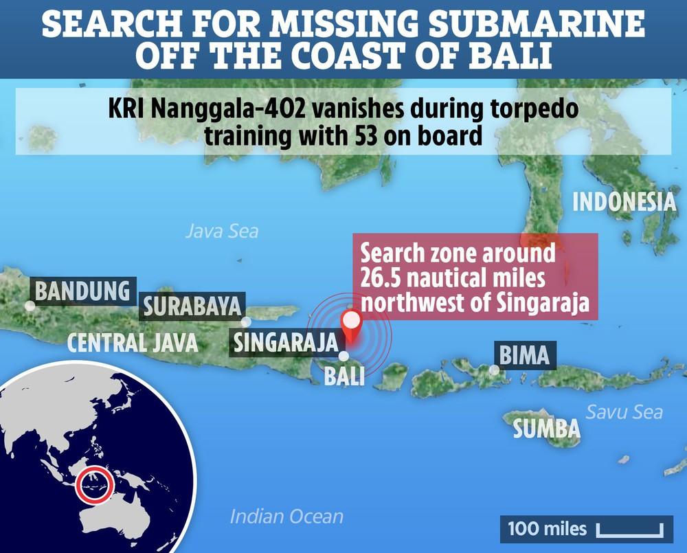 Vụ tàu ngầm Indonesia mất tích: Giọt nước tràn ly - Vỡ mộng tàu ngầm nội địa - Ảnh 6.