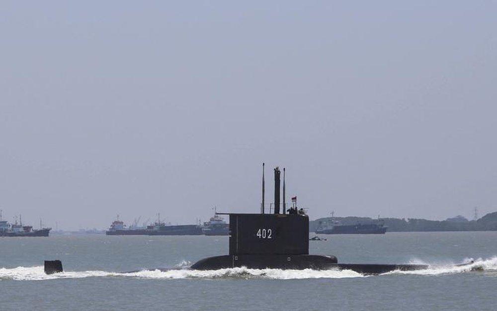 Vụ tàu ngầm Indonesia mất tích: Giọt nước tràn ly - Vỡ mộng tàu ngầm nội địa - Ảnh 2.