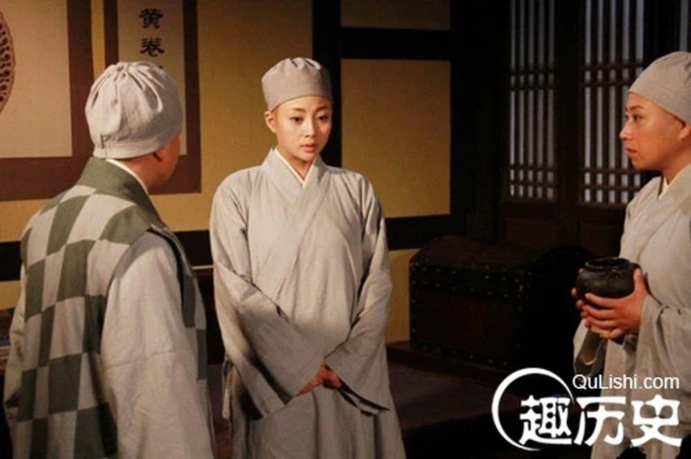 Vừa cướp ngai vài từ tay cháu trai, hoàng đế Minh triều Chu Đệ đã ra tay tàn độc với ni cô, cho bắt hàng vạn người vào kinh thành để giày vò hành hạ, vì sao? - Ảnh 6.