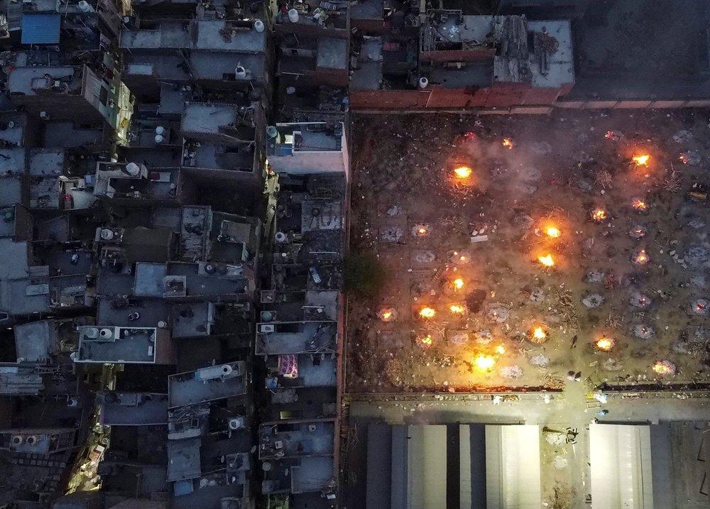 Rất nhiều người chết ngay trên phố: Thảm kịch nghiệt ngã tấn công quốc gia châu Á - Ảnh 1.