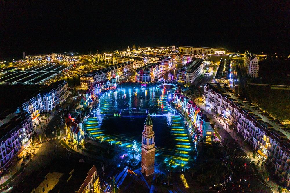 Bên trong siêu quần thể xịn xò tại Phú Quốc cảnh đẹp ngang ngửa đẳng cấp Las Vegas - Ảnh 15.