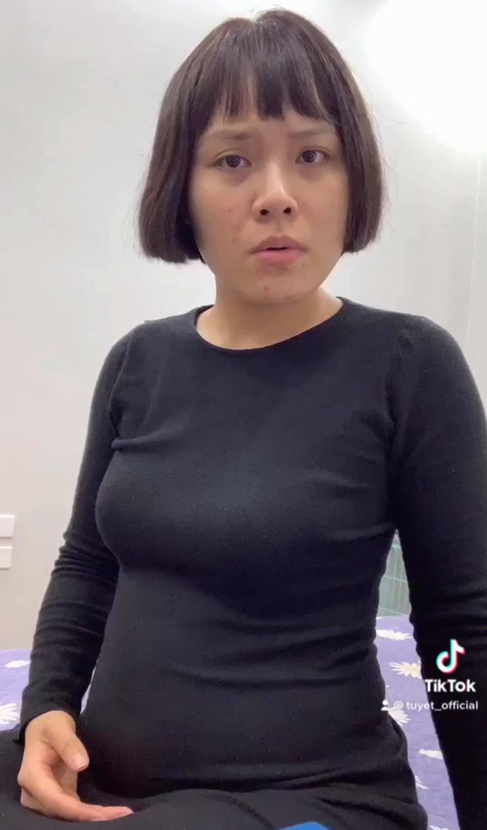 Nữ diễn viên Hương vị tình thân đột ngột xấu xí, bị khinh thường và sự thật ít ai biết - Ảnh 4.