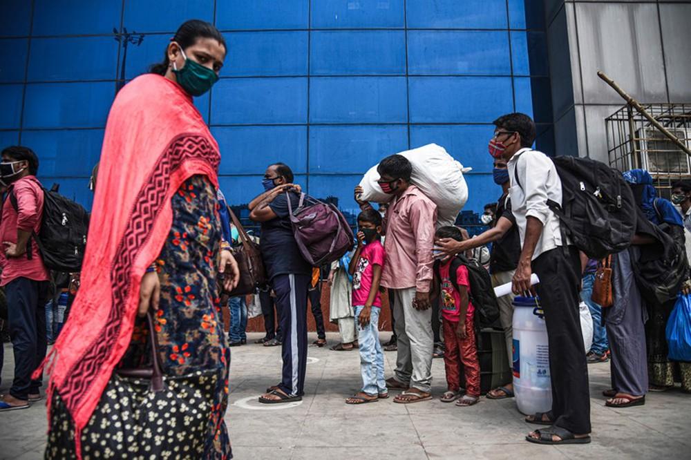 Thủ phạm đằng sau làn sóng COVID-19 khủng khiếp ở Ấn Độ và bài học cho toàn thế giới - Ảnh 6.