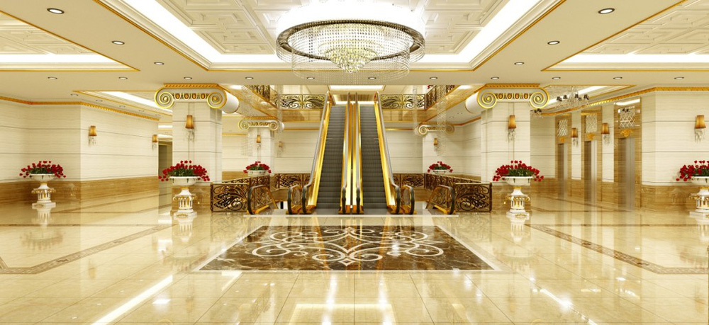 Có gì trong căn hộ đắt bậc nhất Hà Nội, giá đền bù đất 1 tỷ/m2, chào bán 570 triệu đồng/m2? - Ảnh 3.