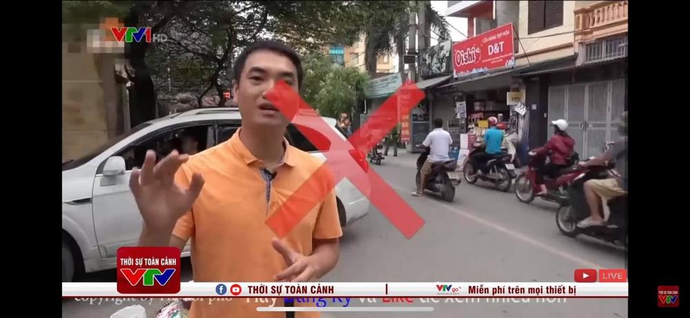Chân dung Youtuber quảng bá ẩm thực Việt méo mó, bị chỉ trích 2 lần trên Thời sự VTV - Ảnh 4.