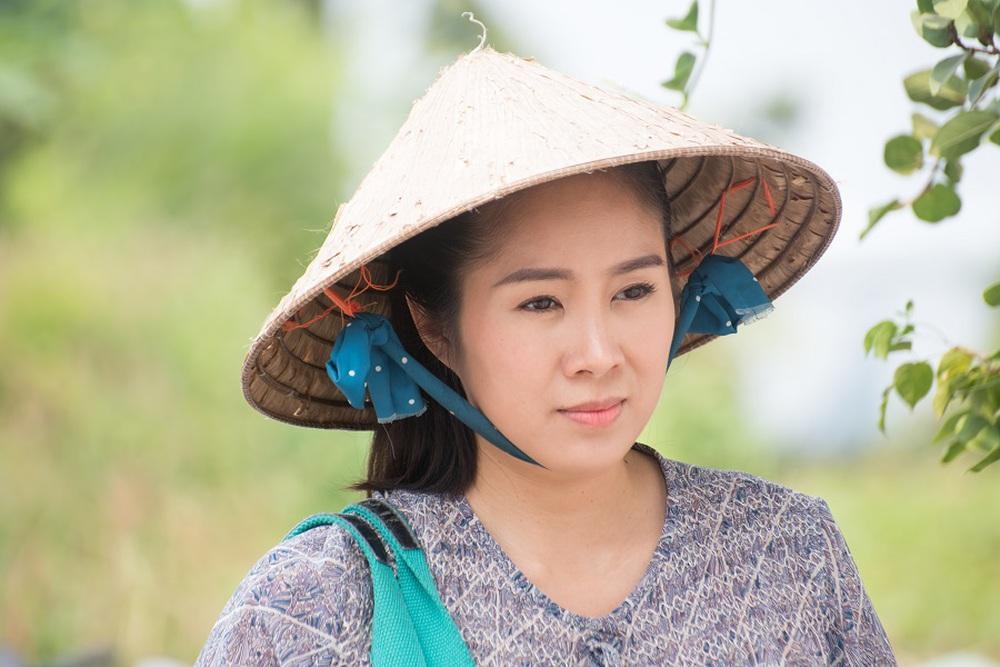 Hôn nhân thứ 2 của Lê Phương và điều may mắn khi lấy chồng kém 7 tuổi - Ảnh 1.