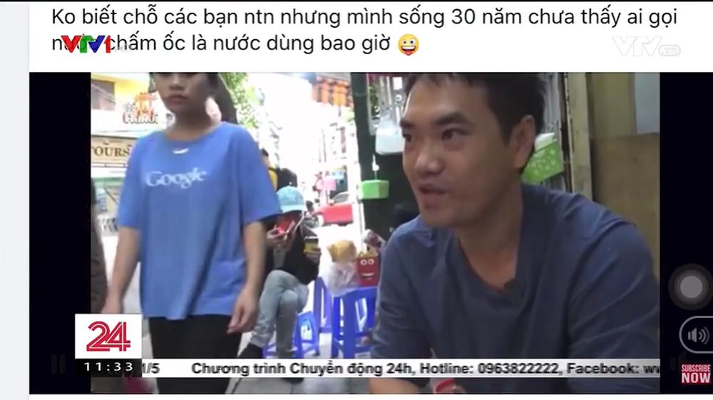 Chân dung Youtuber quảng bá ẩm thực Việt méo mó, bị chỉ trích 2 lần trên Thời sự VTV - Ảnh 5.
