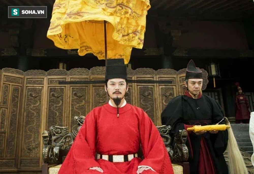 Vì 1 hiện tượng lặp đi lặp lại với 5 đời vua, nhà Tống trở thành vương triều bi kịch nhất trong lịch sử Trung Quốc - Ảnh 4.
