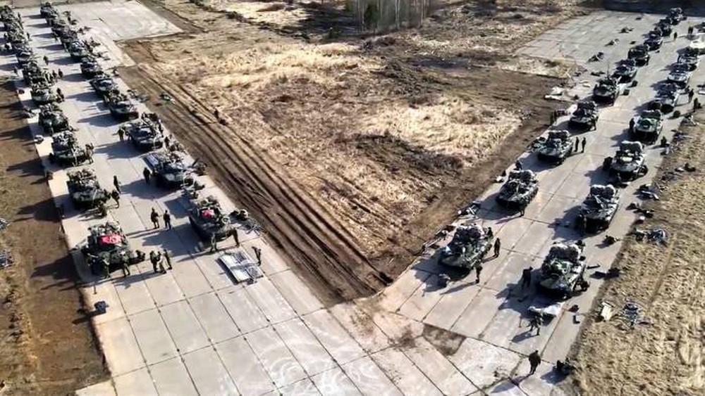Từ anh em 1 nhà chuyển sang kẻ thù không đội trời chung: Ukraine gia nhập NATO sẽ mở ra cánh cửa địa ngục - Ảnh 3.