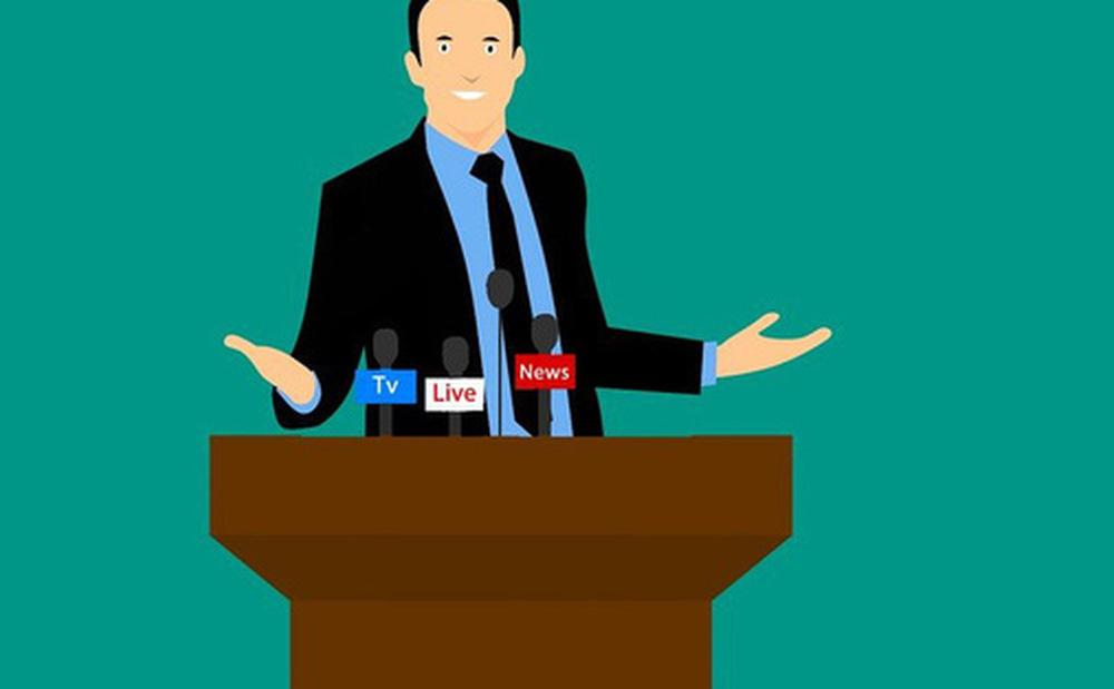 Không sinh ra để trở thành nhà diễn thuyết, nhưng tôi vẫn học được cách chinh phục nhân tâm: Điều thứ 3 tưởng chừng đơn giản nhưng lại vô cùng quan trọng