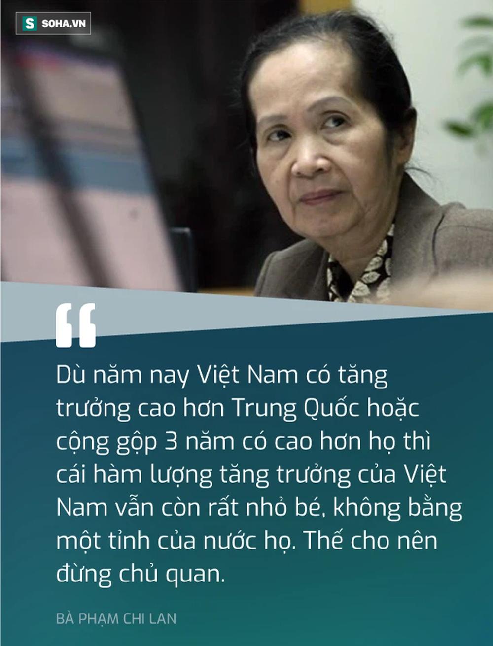 Việt Nam – Đừng vì tăng trưởng cao hơn mà sinh ra ngạo mạn - Ảnh 3.