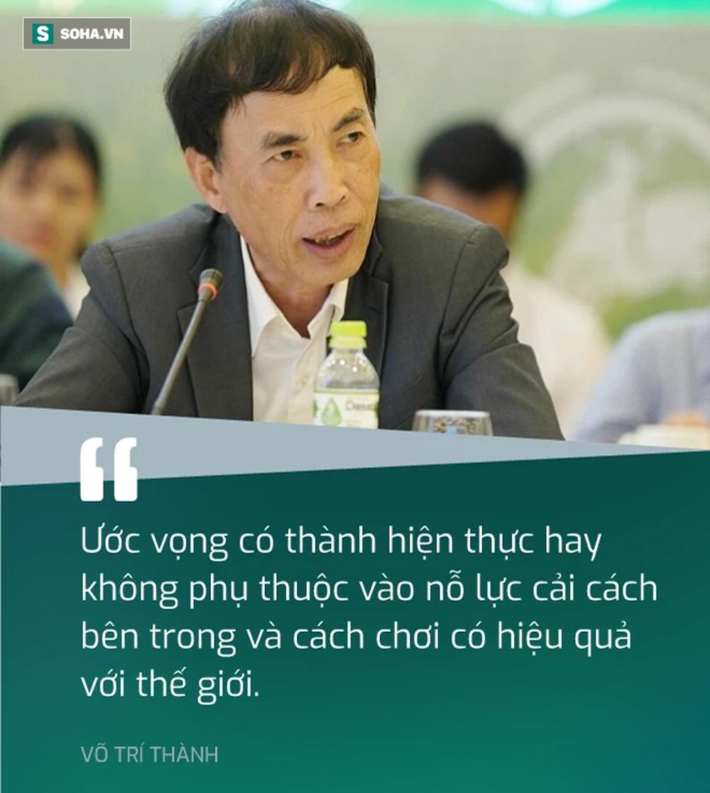 Việt Nam – Đừng vì tăng trưởng cao hơn mà sinh ra ngạo mạn - Ảnh 4.