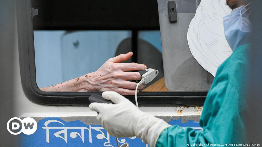 WHO: Chủng virus đột biến ở Ấn Độ đã xuất hiện ở 18 quốc gia khác, nguy hiểm hơn, lây nhanh hơn - Ảnh 1.