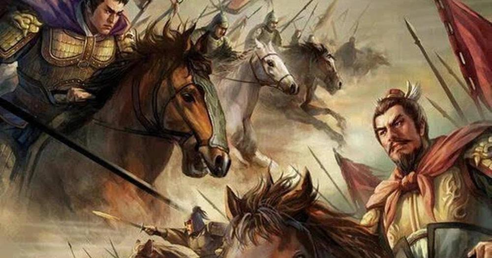 Nếu dòng họ Tư Mã không tạo phản, liệu Tào Ngụy có thống nhất được Tam quốc hay không? - Ảnh 6.