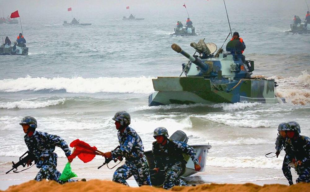 Nhân tố bất ngờ muốn can thiệp quân sự nếu Đài Loan bị tấn công: Trung Quốc trở tay có kịp?