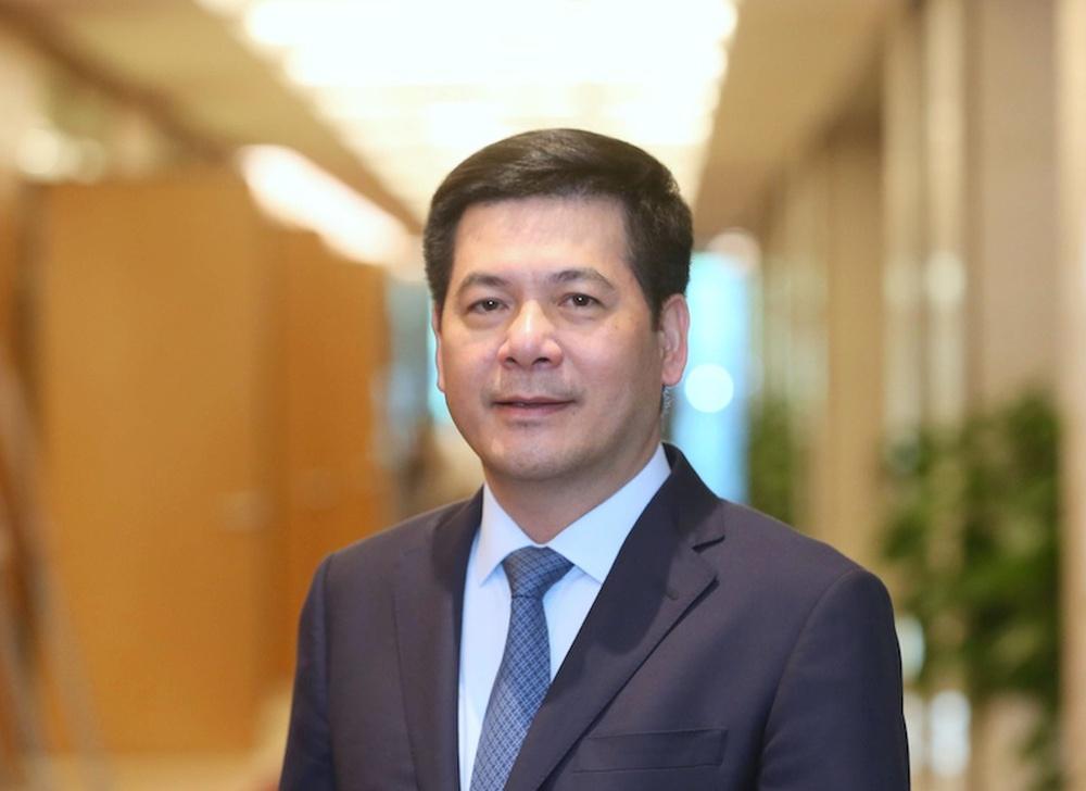 Chính thức phê chuẩn tân Phó Thủ tướng Lê Minh Khái, Lê Văn Thành, Bộ trưởng Quốc phòng Phan Văn Giang - Ảnh 4.