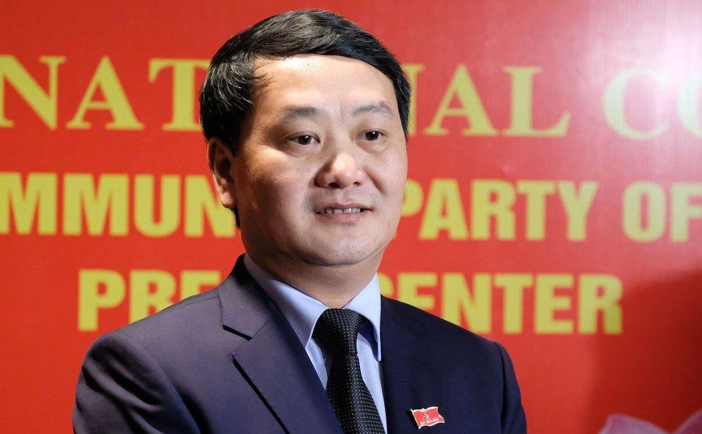 Chính thức phê chuẩn tân Phó Thủ tướng Lê Minh Khái, Lê Văn Thành, Bộ trưởng Quốc phòng Phan Văn Giang - Ảnh 7.