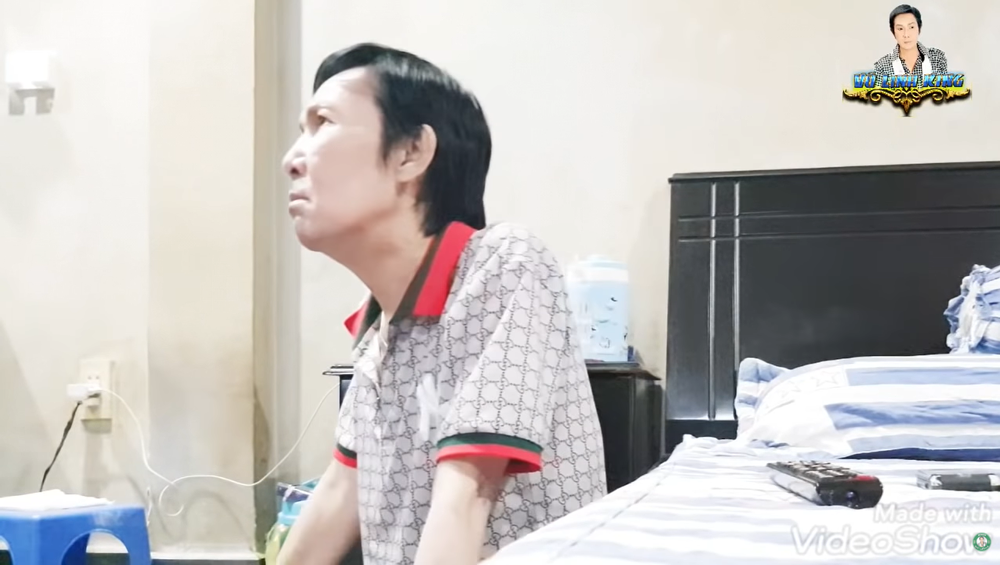 Nghệ sĩ cải lương Vũ Linh: Ba tôi đập hết tivi, quyết không cho tôi đi hát - Ảnh 1.