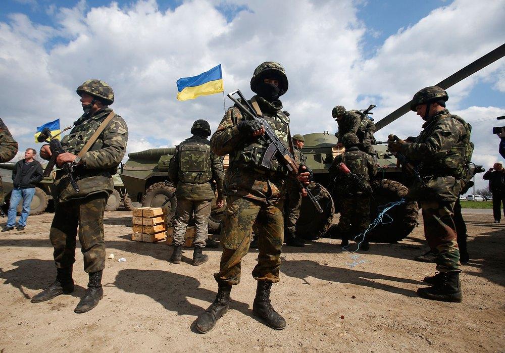 Nếu ngày mai nổ ra chiến tranh với Ukraine: Quân đội Donbass đã sẵn sàng ra sao? - Ảnh 2.