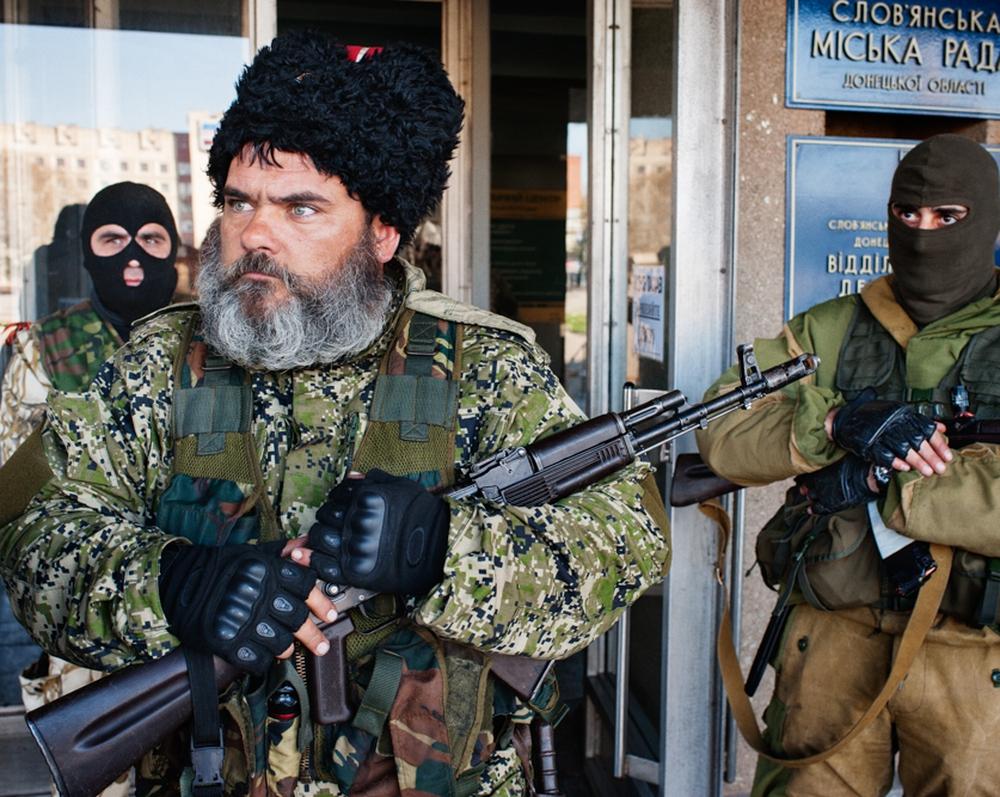 Nếu ngày mai nổ ra chiến tranh với Ukraine: Quân đội Donbass đã sẵn sàng ra sao? - Ảnh 4.