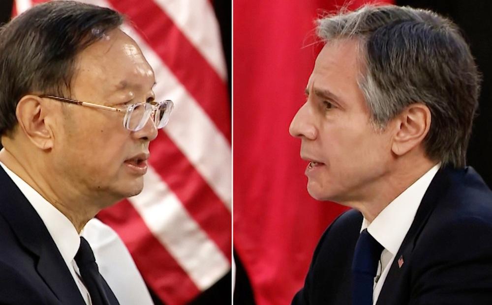 """Chiến lang tung hoành: Trung Quốc nghĩ phương Tây yếu đi, muốn chớp thời cơ """"thuần phục"""""""