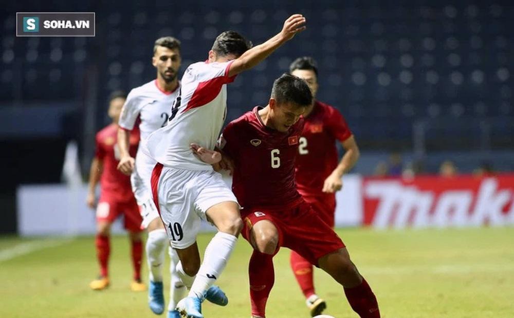"""""""Giờ giấc không phải vấn đề ở UAE mà có điều khác đáng lo hơn cho tuyển Việt Nam"""""""
