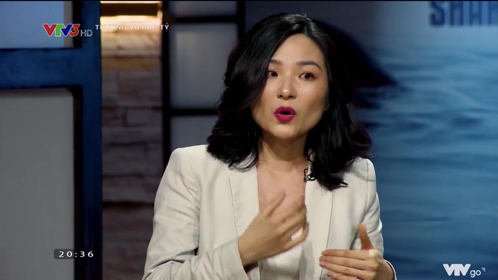 Nữ CEO rơi nước mắt vì bị chê xe xấu, ngáo định giá, Shark Phú liền chốt đầu tư: Là vì em - Ảnh 5.