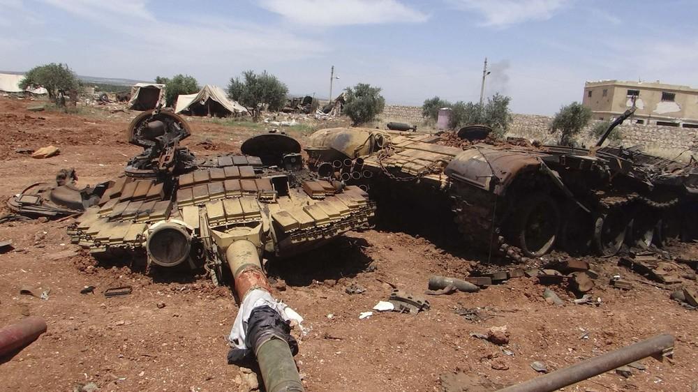 TT Putin sử dụng vũ khí nóng: Thổ Nhĩ Kỳ cầu cứu Mỹ - Chiến tranh là không tránh khỏi? - Ảnh 3.