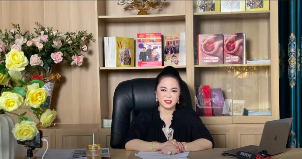 Bà Nguyễn Phương Hằng, vợ đại gia Dũng lò vôi: Có lần Võ Hoàng Yên đi xe ôm đến nhà để vay tiền? - Ảnh 2.