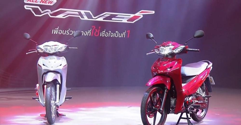 """Chiếc xe máy """"ăn chắc, mặc đẹp"""" hàng Thái, đi 100km tốn 1,3 lít xăng, giá 28,5 triệu đồng - Ảnh 9."""