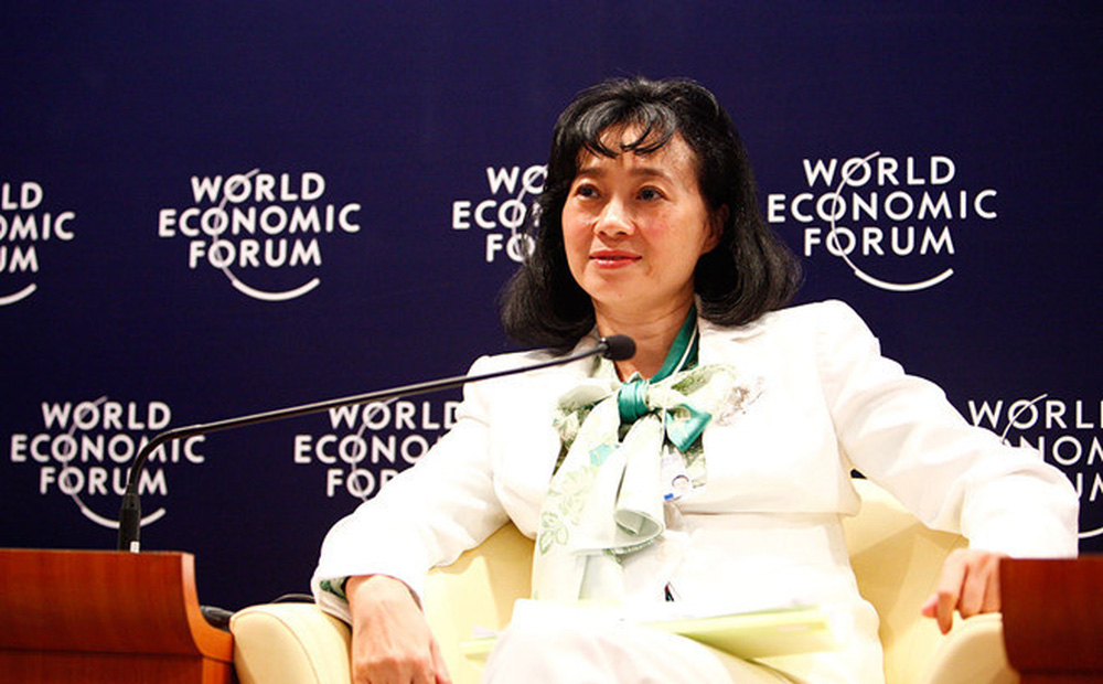 """Biến mất """"bí ẩn"""" nhiều năm, nữ đại gia Đặng Thị Hoàng Yến dồn dập trở lại, dạy cách làm giàu tại Mỹ"""