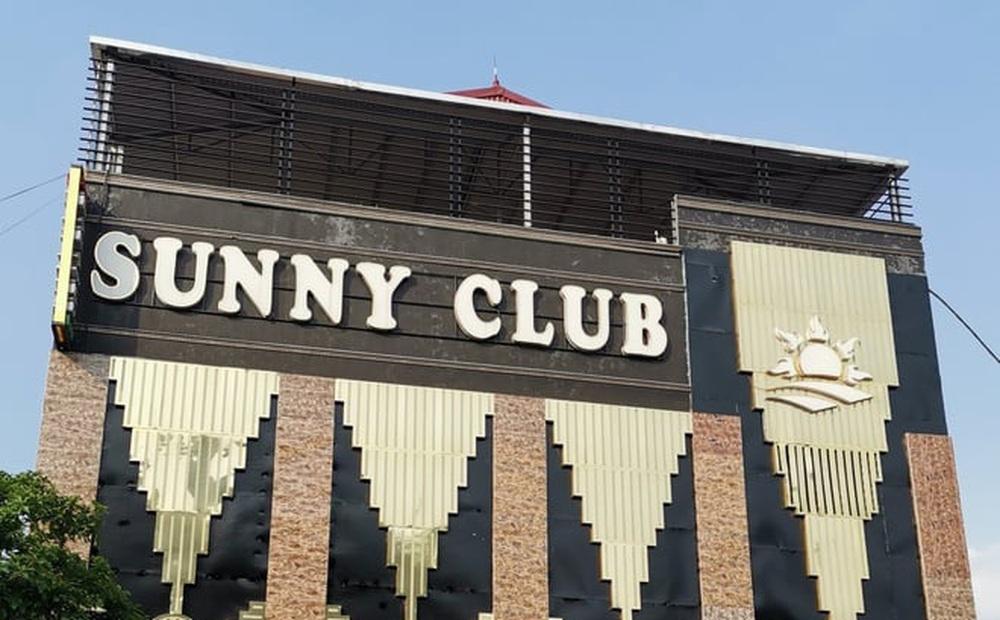 Công an Vĩnh Phúc khởi tố thêm vụ án vi phạm quy định về an toàn lao động tại bar Sunny