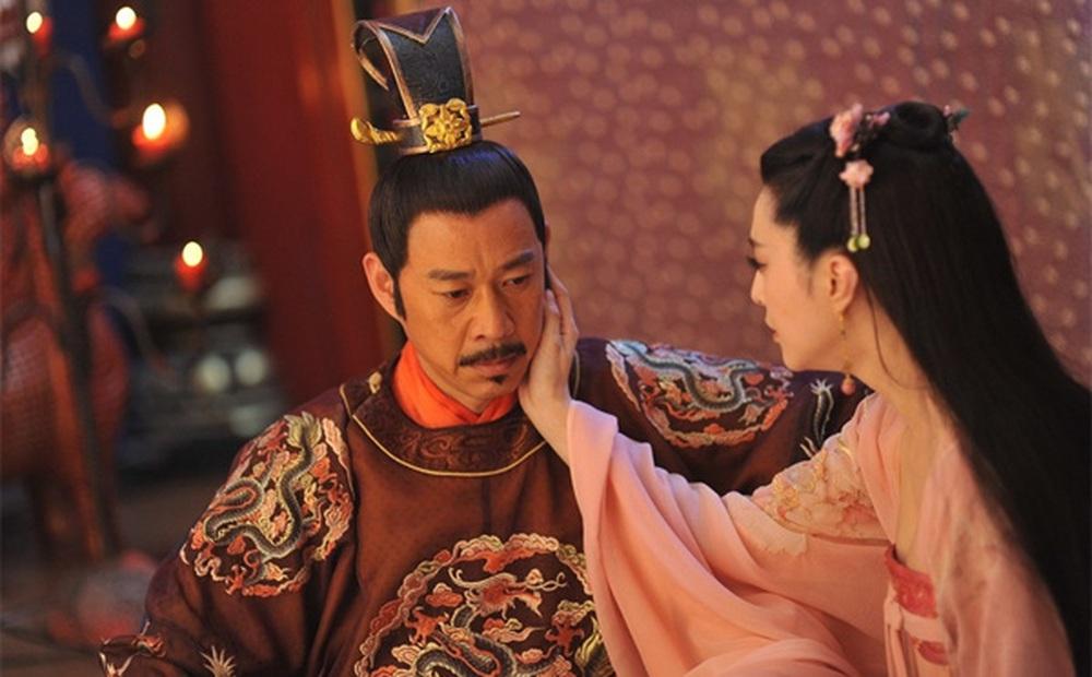 Đêm thị tẩm đầu tiên của Lý Thế Dân và Võ Tắc Thiên: Lập kỷ lục chưa từng có trong lịch sử phong kiến Trung Hoa
