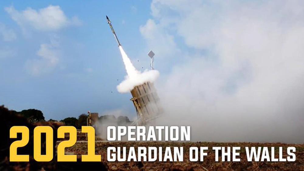 Bị đánh chặn trên 90% nhưng rocket Palestine vẫn có thể đánh quỵ Israel: Vì sao? - Ảnh 2.