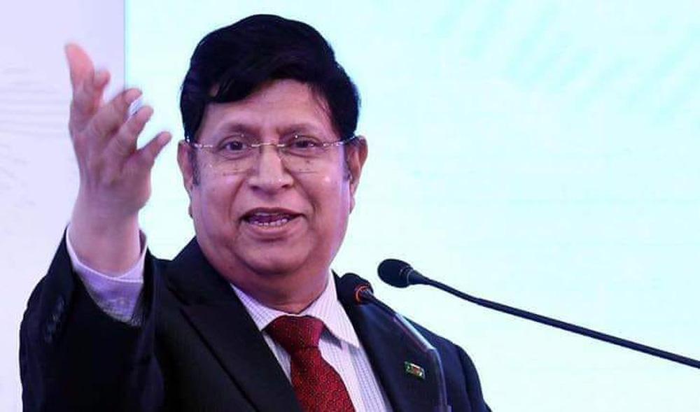 Bị Trung Quốc ra sức cấm cản gia nhập QUAD, Bangladesh đáp trả rắn: Chúng tôi tự quyết! - Ảnh 1.