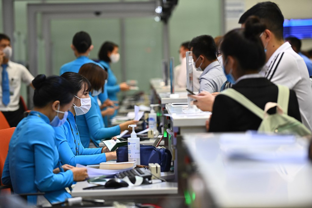 Hành khách hủy chuyến, Vietnam Airlines, Bamboo Airways, Vietjet Air ỉm luôn các khoản phí sân bay, phí an ninh? - Ảnh 6.