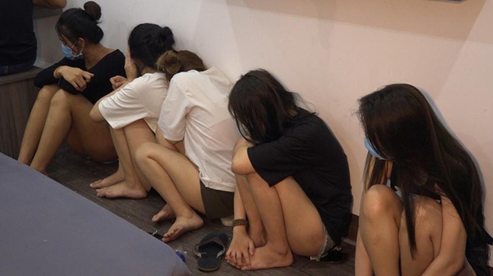 Phá chuyên án ma túy lớn nhất từ trước đến nay ở Bình Định - Ảnh 1.
