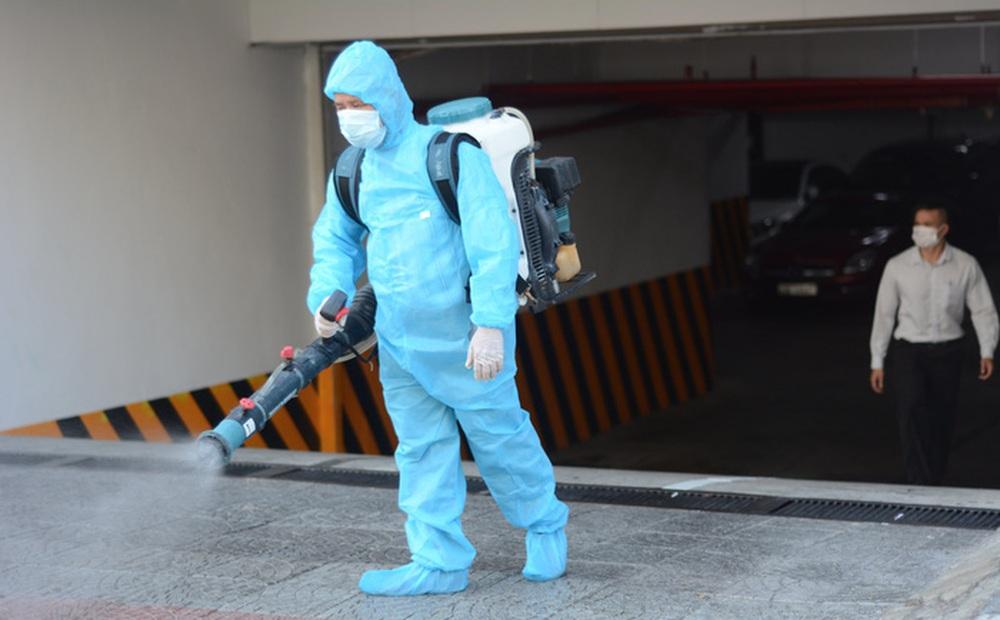 Người mẫu ảnh dương tính với SARS-CoV-2 đã đi TP. HCM, Hội An và nhiều nơi ở Đà Nẵng