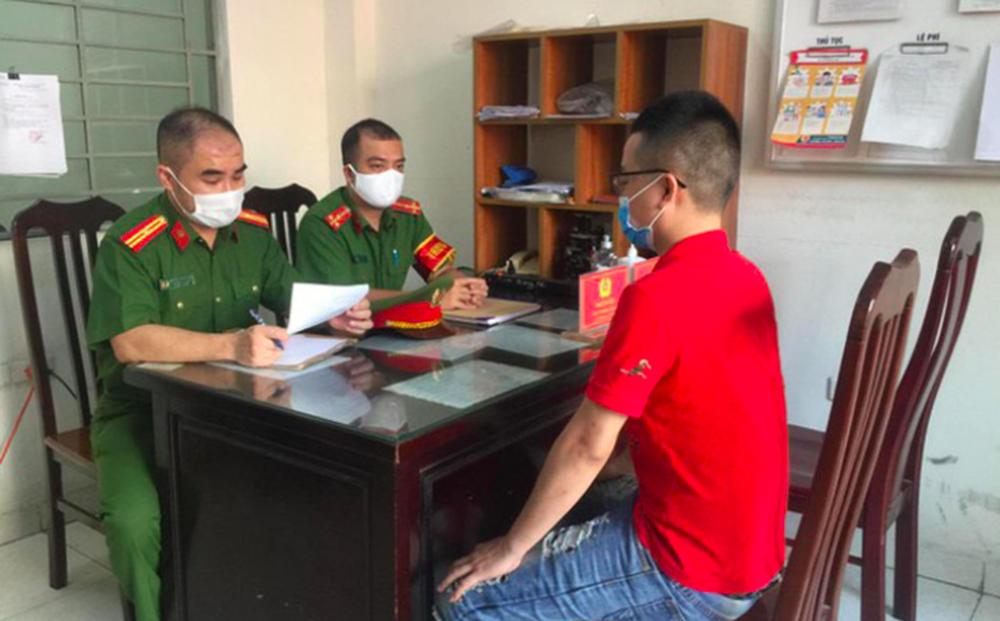 Hà Nội: Quán bar trá hình hoạt động trong mùa dịch bị xử phạt
