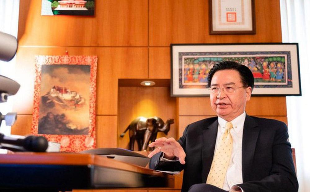 """Đài Loan tố Trung Quốc """"nói dối trắng trợn"""", không hề quan tâm tới người Đài Loan như tuyên bố"""