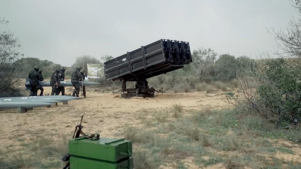 NÓNG: Thẳng tay tấn công nhà riêng lãnh đạo Hamas, đòn thù treo lơ lửng trên đầu Israel! - Ảnh 3.