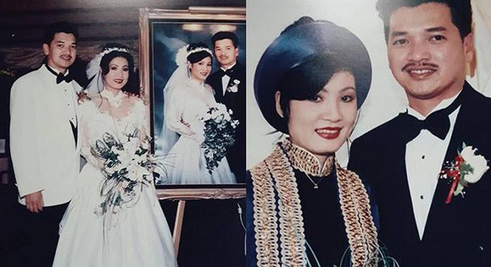 Cách cư xử lạ lùng của Quang Minh: Ly hôn vì thương Hồng Đào, thường xuyên đăng ảnh vợ cũ - Ảnh 6.