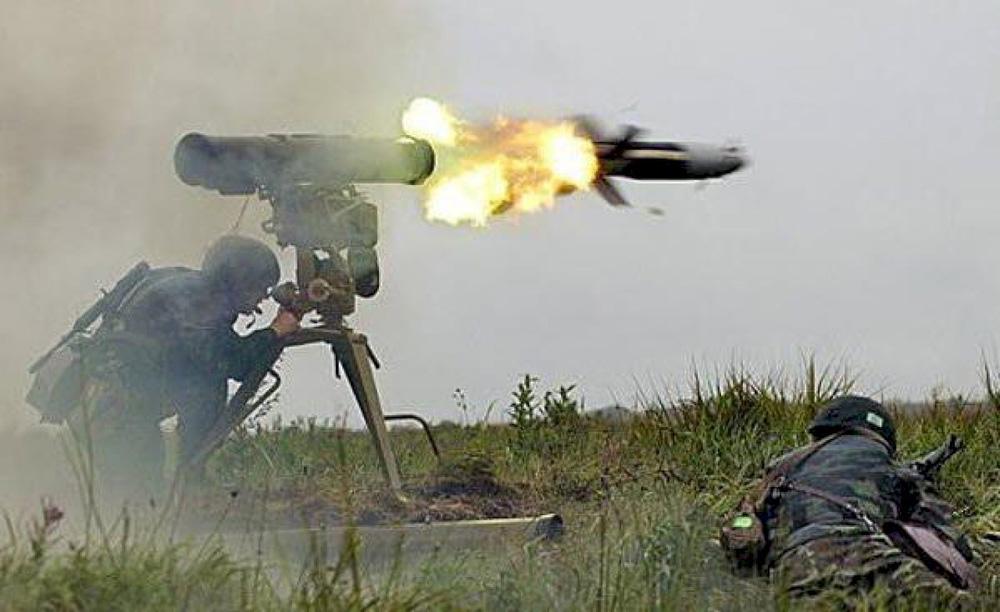 """Tên lửa chống tăng Kornet do Nga chế tạo trở thành """"nỗi khiếp đảm"""" của binh sĩ Israel? - Ảnh 1."""