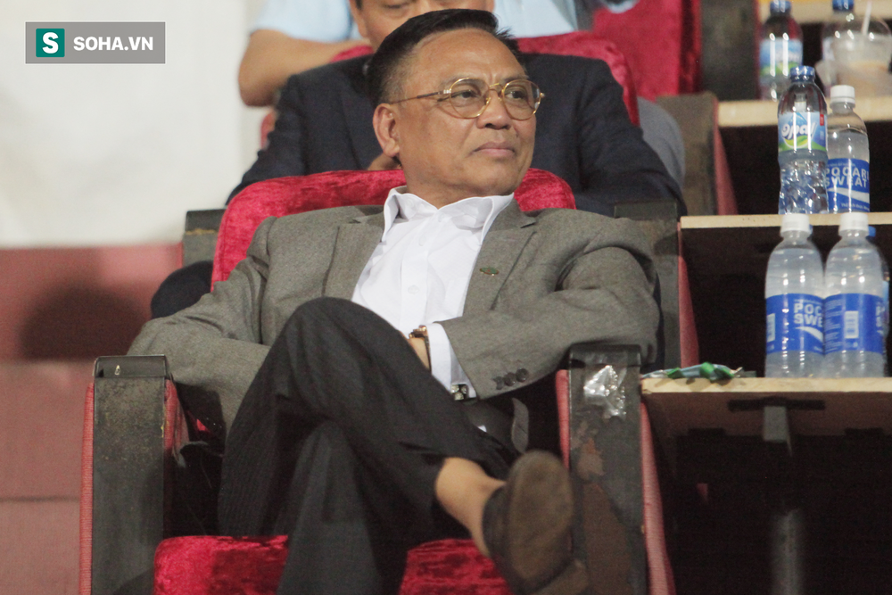Sếp CLB Thanh Hóa nói lời cứng rắn, khuyến khích Samson kiện lên FIFA - Ảnh 2.