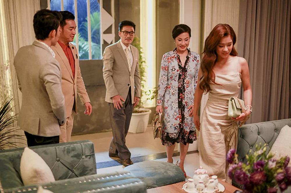 Cách cư xử lạ lùng của Quang Minh: Ly hôn vì thương Hồng Đào, thường xuyên đăng ảnh vợ cũ - Ảnh 5.